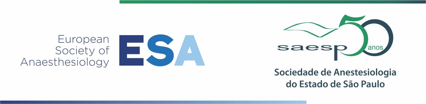 SAESP & ESA