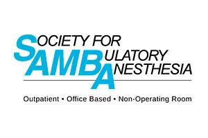 SAMBA – Society for Ambulatory Anesthesia